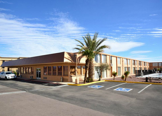 Quality Inn near Ft. Huachuca