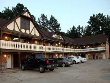 Knights Inn Tyler