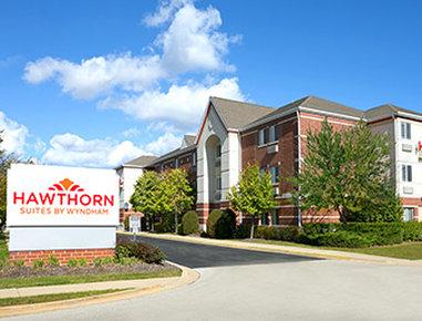 Hawthorn Suites By Wyndham Chicago Schaumburg