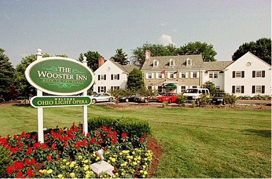 The Wooster Inn