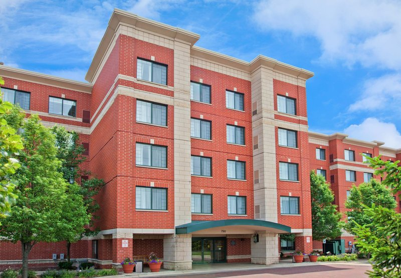 Residence Inn Chicago Oak Brook
