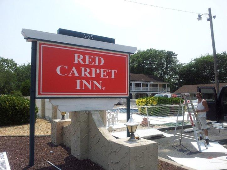 Red Carpet Inn Point Pleasant