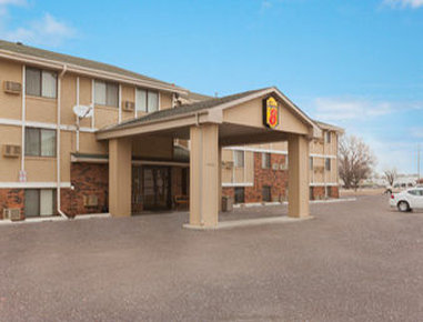 Super 8 Sioux Falls Near Convention Center