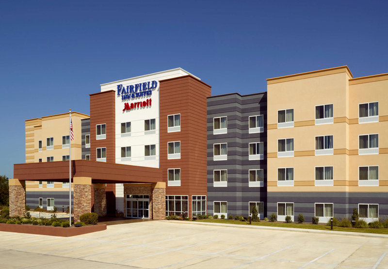 Fairfield Inn & Suites by Marriott Montgomery Airport South