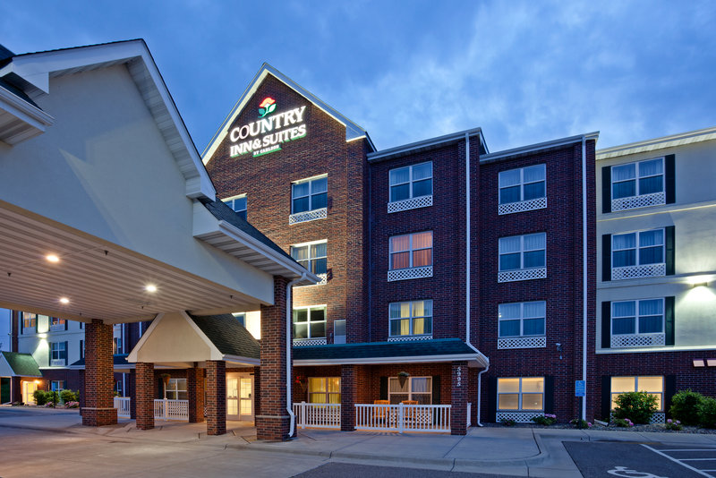 Country Inn & Suites by Radisson Shoreview MN
