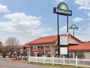 Days Inn Arkadelphia