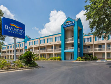 Baymont Inn & Suites Gainesville