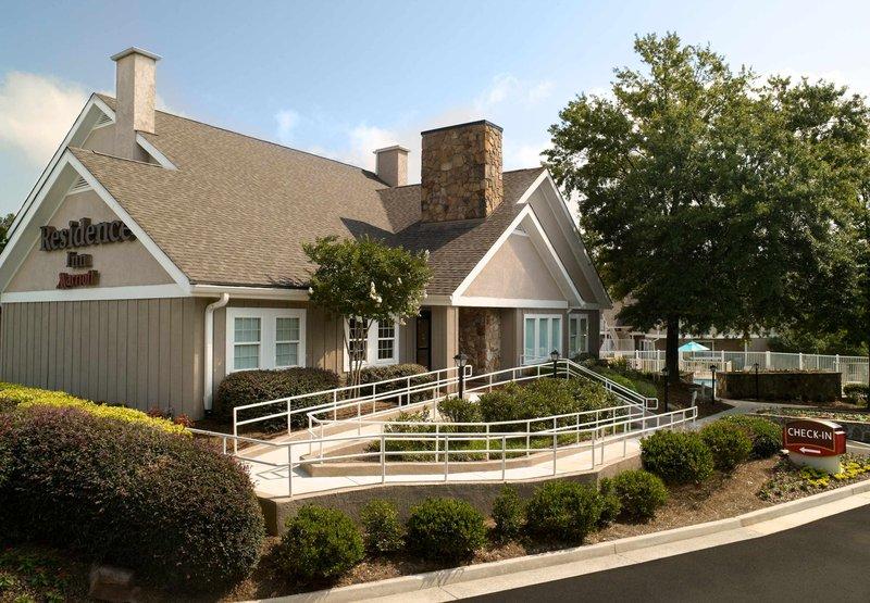 Residence Inn by Marriott Atlanta Cumberland / Galleria