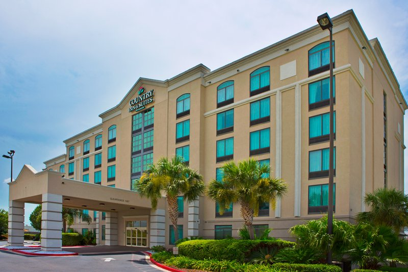 Country Inn & Suites By Carlson, New Orleans Airport, LA