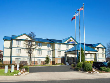 Baymont Inn & Suites Franklin TN