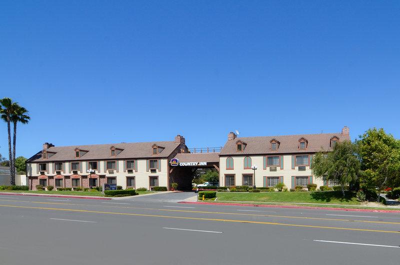 BEST WESTERN Country Inn