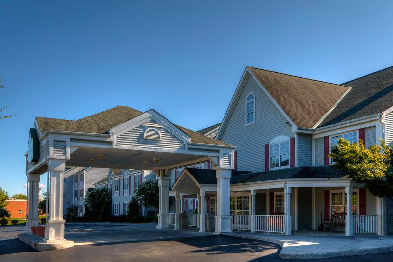 Country Inn & Suites By Carlson, Roanoke, VA