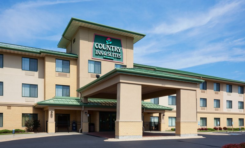 Country Inn & Suites By Carlson, Madison West, WI