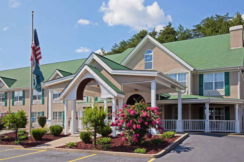 Country Inn & Suites By Carlson, Corbin, KY