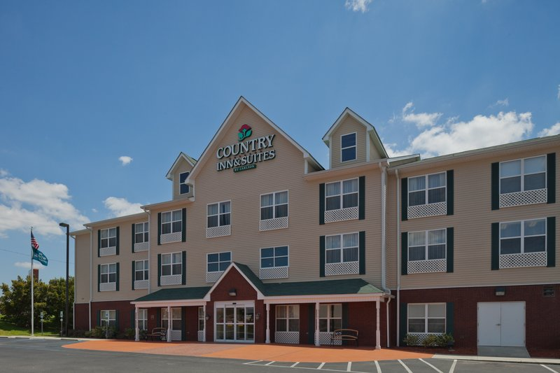Country Inn & Suites By Carlson, Dothan, AL