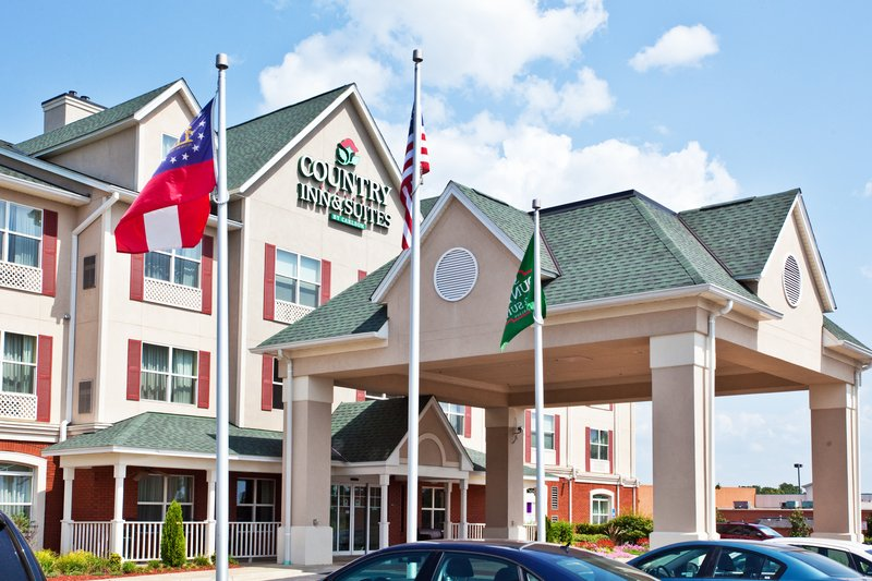 Country Inn & Suites By Carlson, Columbus (Fort Benning), GA