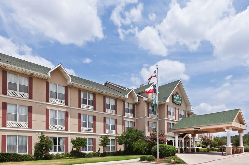 Country Inn & Suites By Carlson, Fort Worth, TX