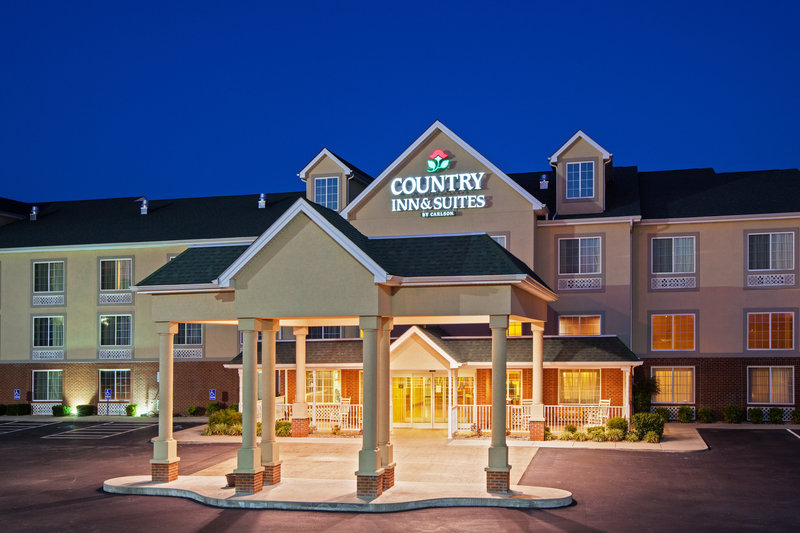 Country Inn & Suites By Carlson, London, KY