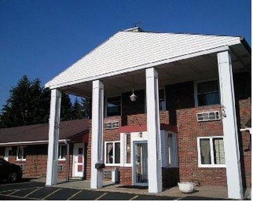 Colonial Inn Motel PA