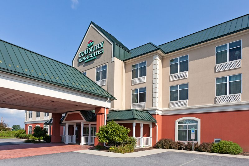 Country Inn & Suites By Carlson, Harrisburg West (Camp Hill/Hershey), PA