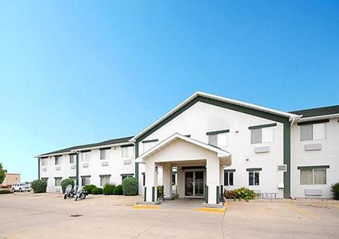 Quality Inn Brookings