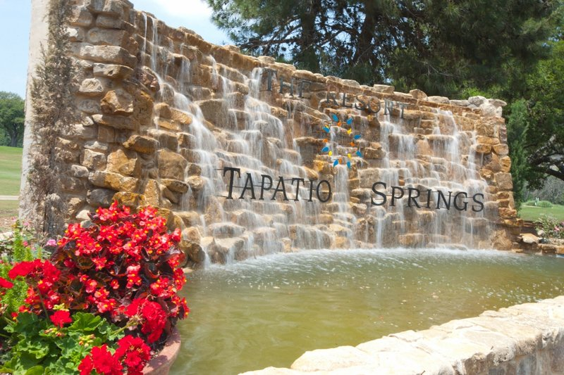 The Resort At Tapatio Springs