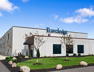 Travelodge Hubbard OH