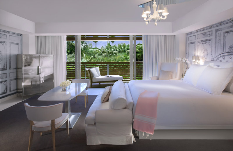SLS Hotel South Beach Preferred Hotels And Resorts