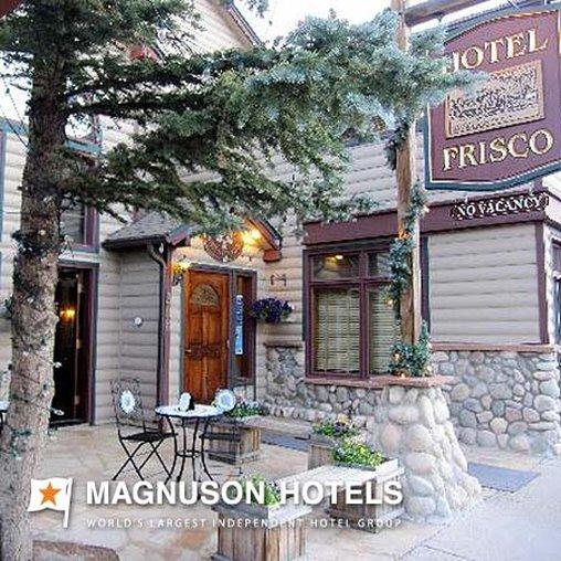 Hotel Frisco
