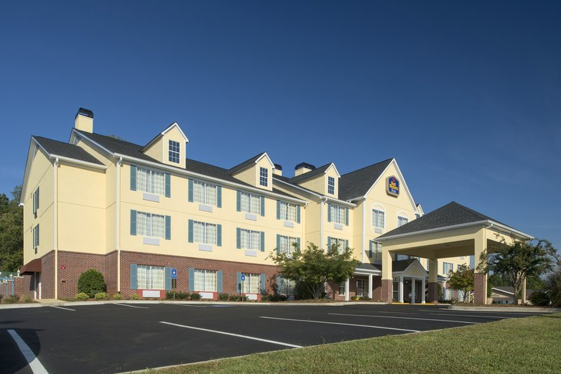 Best Western Plus Lake Lanier / gainesville Hotel & Suites