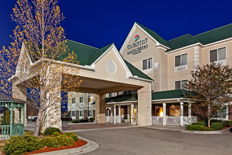 Country Inn & Suites By Carlson, Augusta At I-20, GA