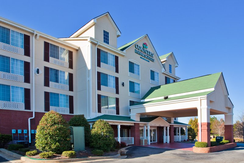 Country Inn & Suites By Carlson, Buford At Mall Of Georgia, GA