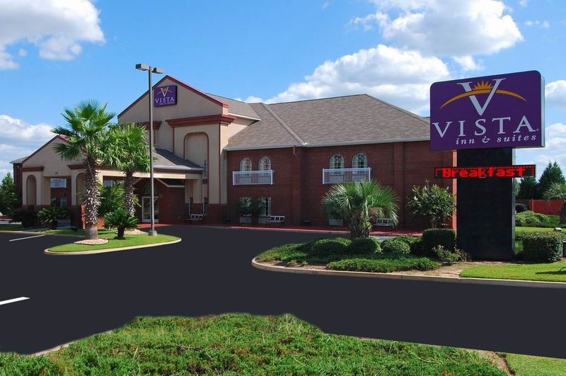 Vista Inn Warner Robins