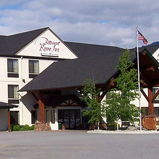 Bitterroot River Inn