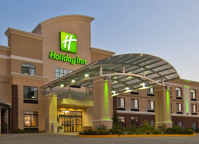Holiday Inn VICKSBURG