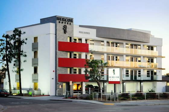 Hercor Hotel