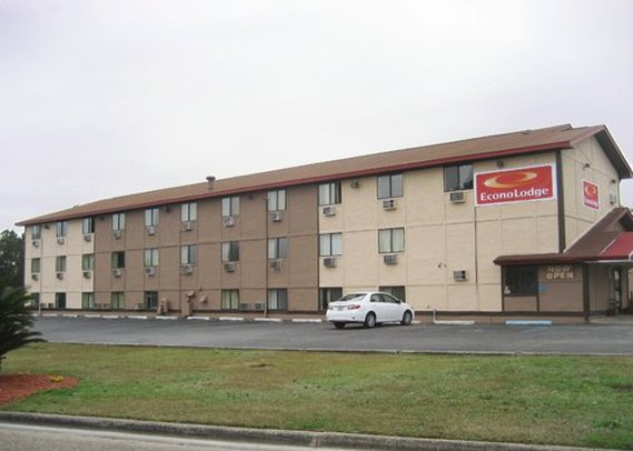 Econo Lodge Pensacola