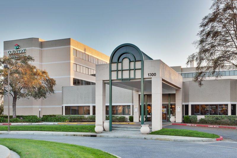 Country Inn & Suites By Carlson, Sunnyvale, CA