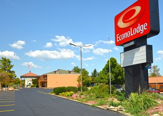 Econo Lodge Mountain Home