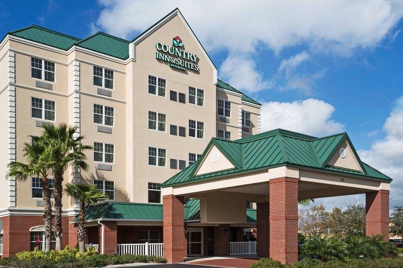 Country Inn & Suites by Radisson Tampa / Brandon FL