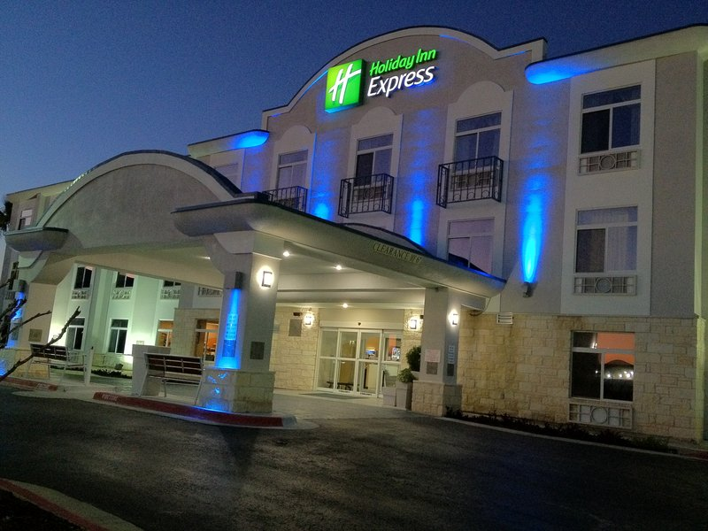 Holiday Inn Express & Suites MONTGOMERY