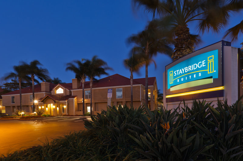 Staybridge Suites SAN JOSE