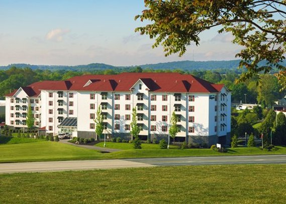 Bluegreen Vacations Suites At Hershey, Ascend Resort Collection