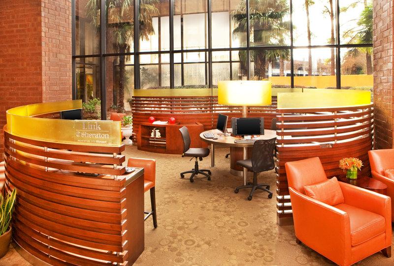 Sheraton Atlanta Airport Hotel
