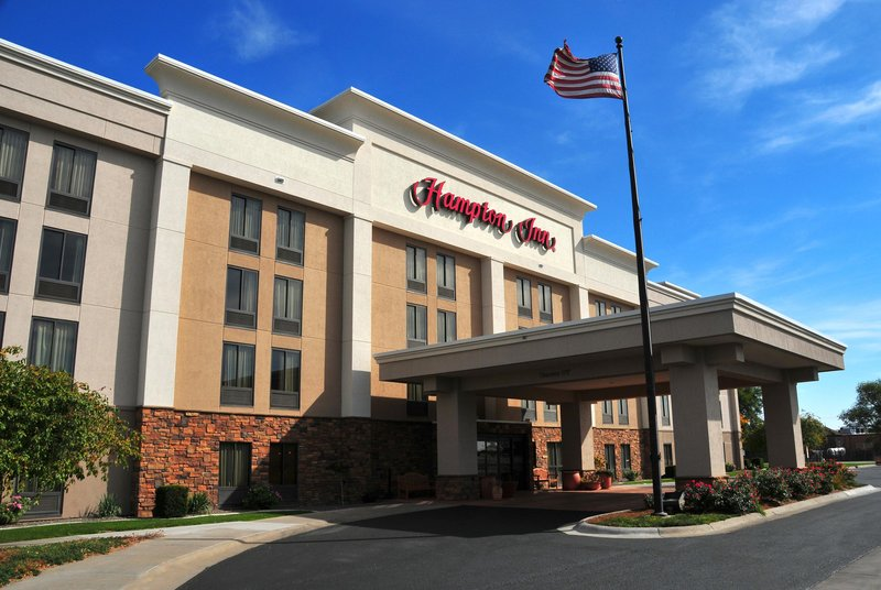 Hampton Inn North Platte Ne
