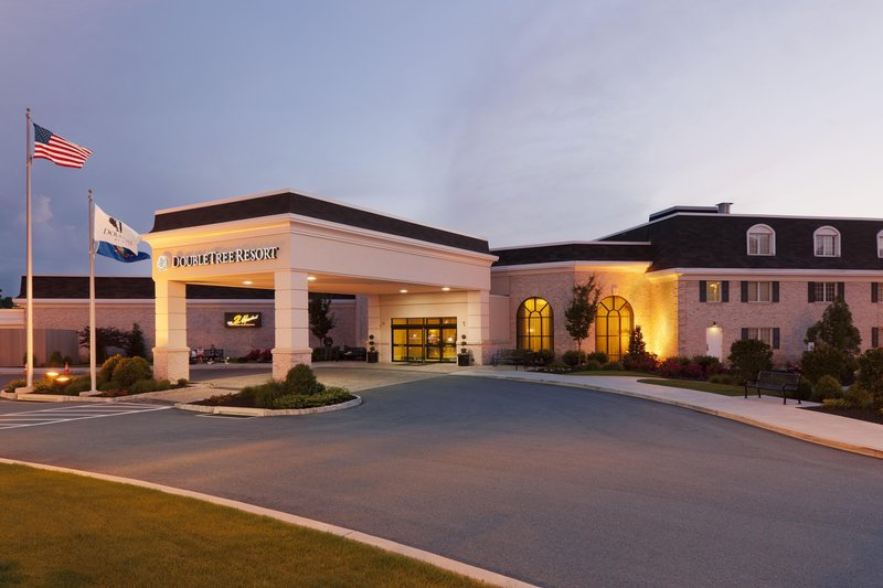 Doubletree Resort Lancaster Willow Valley