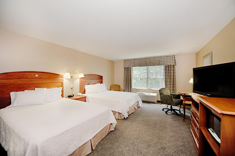 Hampton Inn - Suites North Conway