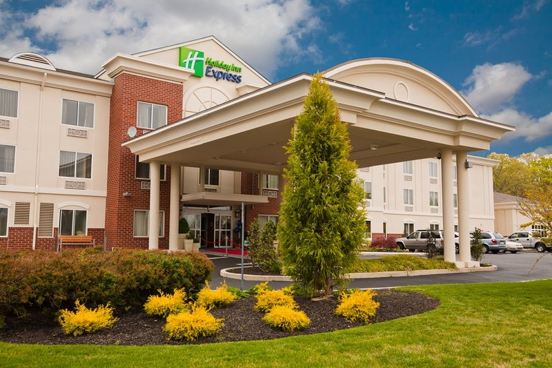 Holiday Inn Express & Suites VINELAND MILLVILLE