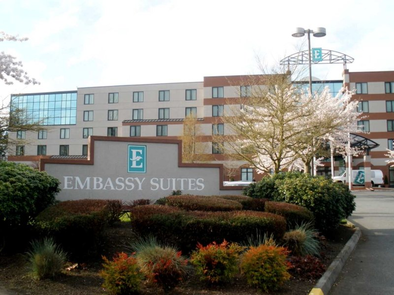 Embassy Suites Seattle - North-Lynnwood