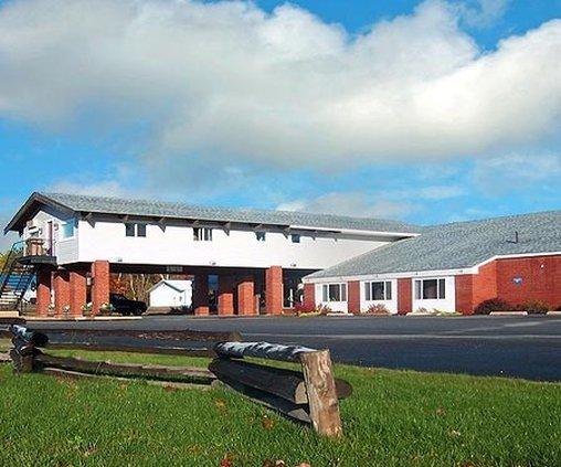 Baxter Park Inn Millinocket